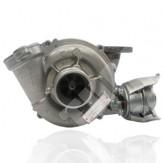 Turbo échange standard GARRETT - 1.6 DE 109cv, 1.6 HDI 110cv 110112cv, 1.6 TDCI 100109cv 90cv 90110cv 109cv, 1.6 MZ-CD 109cv, 1.6 D 90cv 110cv 90110cv