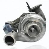 Turbo échange standard GARRETT - 2.4 JTD 180185cv 150cv 185cv 175cv