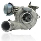 Turbo neuf d'origine GARRETT - 1.9 JTDM 140cv 126136140cv, 1.9 JTD 140cv 126136140cv 150cv 126136cv