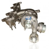Turbo neuf d'origine KKK - 1.9 D 103cv