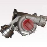 Turbo neuf Steler - 1.9 TDI 130cv, 2.0 TDI 140cv