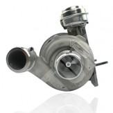 Turbo neuf d'origine GARRETT - 2.4 JTD 140150cv 140cv, 2.4 TD 140cv