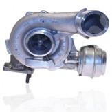 Turbo échange standard GARRETT - 1.9 JTDM 120cv 90115120cv, 1.9 JTD 120cv 90cv