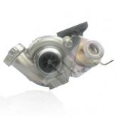 Turbo neuf d'origine MITSUBISHI - 1.6 HDI 90 92cv, 1.6 TDCI 90 92cv
