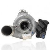 Turbo neuf d'origine GARRETT - 3.0 CDI V6 224cv 230cv, 3.0 CRD 223cv