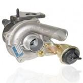 Turbo échange standard KKK - 1.5 DCI 65cv 57cv 68cv