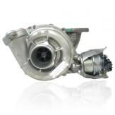 Turbo neuf d'origine GARRETT - 1.6 HDI 110cv 110112cv 112cv 115cv, 1.6 TDCI 115cv