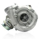 Turbo neuf d'origine GARRETT - 3.0 D 218cv 231cv 211cv