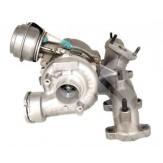 Turbo neuf d'origine GARRETT - 1.9 TDI 100cv 101cv 105cv