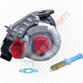 Turbo échange standard MITSUBISHI - 2.0 D 16V 150cv, 2.0 D 122cv