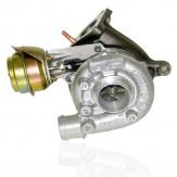 Turbo neuf d'origine GARRETT - 1.9 TDI 110cv, 90cv