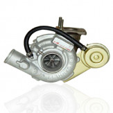 Turbo neuf d'origine GARRETT - 1.9 JTD 100cv, 105cv, 108cv, 1.9 MJTD 100cv, 105cv