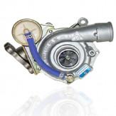 Turbo neuf d'origine IHI - 2.0 HDI 90cv
