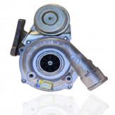 Turbo échange standard KKK - 2.0 HDI 107cv, 110cv, 109cv
