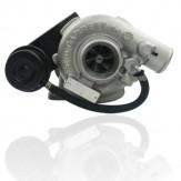 Turbo neuf d'origine GARRETT - 1.9 JTD 105cv, 1.9 TD 100cv