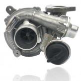 Turbo neuf d'origine GARRETT - 2.5 CDTI 120cv, 146cv, 2.5 DCI 100cv, 120cv