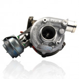 Turbo neuf d'origine GARRETT - 1.9 TDI 100cv, 110cv, 115cv, 116cv, 105cv