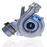 Turbo échange standard KKK - 1.5 DCI 100cv, 106cv, 103cv