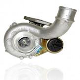 Turbo neuf d'origine KKK - 2.5 DCI 100cv, 115cv, 120cv, 110cv, 2.5 DTI 100cv, 115cv, 2.5 CDTI 115cv