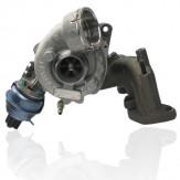 Turbo neuf d'origine GARRETT - 2.0 D 140cv, 2.0 CRD 140cv, 2.0 DI-D 136cv, 140cv