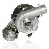Turbo échange standard GARRETT - 2.2 DTI 125cv, 2.2 TID 125cv, 120cv
