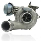 Turbo échange standard GARRETT - 1.9 JTDM 140cv, 126cv, 136cv, 1.9 JTD 140cv, 126cv, 136cv, 150cv