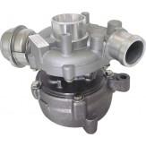 Turbo neuf Steler - 1.9 TDI 100cv, 110cv, 115cv, 116cv, 105cv