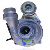 Turbo échange standard KKK - 1.5 DCI 85cv, 86cv, 88cv, 90cv, 80cv