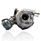 Turbo échange standard GARRETT - 1.9 TDI 100cv, 110cv, 115cv, 116cv, 105cv
