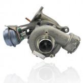Turbo neuf d'origine GARRETT - 2.0 TDI 121cv, 126cv, 136cv, 140cv, 120cv