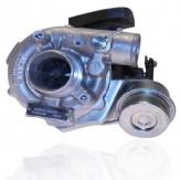 Turbo neuf d'origine GARRETT - 1.9 TDI 90cv