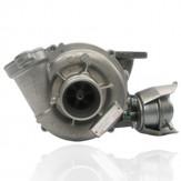 Turbo échange standard GARRETT - 1.6 HDI 110cv, 112cv, 1.6 TDCI 100cv, 109cv, 90cv, 110cv, 1.6 DE 109cv, 1.6 MZ-CD 109cv, 1.6 D 90cv, 110cv