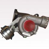 Turbo neuf Steler - 2.0 TDI 140cv, 1.9 TDI 130cv