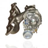 Turbo neuf d'origine KKK - 1.4 TFSI 185cv, 180cv, 170cv, 1.4 TSI 150cv, 180cv, 160cv, 140cv, 170cv, 1.4 FSI 140cv, 160cv
