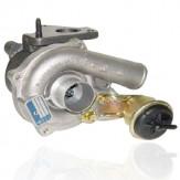 Turbo échange standard KKK - 1.5 DCI 65cv, 68cv, 57cv