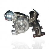 Turbo neuf Steler - 1.9 TDI 90cv, 100cv, 110cv, 101cv, 115cv, 116cv