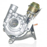 Turbo neuf d'origine GARRETT - 1.9 TDI 110cv