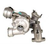 Turbo neuf d'origine GARRETT - 1.9 TDI 100cv, 101cv, 105cv