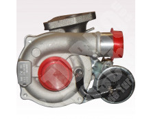 Photo Turbo neuf Diemme adaptable 1.5 DCI 86cv, 85cv