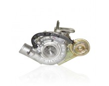 Photo Turbo GARRETT échange standard 1.9 D 75cv, 100cv, 105cv