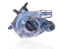 Photo Turbo neuf d'origine GARRETT - 2.0 DCI 90cv 115cv, 2.0 CDTI 115cv 90cv