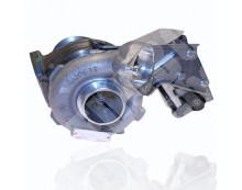 Photo Turbo échange standard GARRETT - 3.9 D V8 258cv