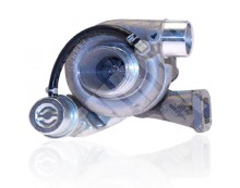 Photo Turbo échange standard GARRETT - 2.5 TD 95cv