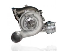 Photo Turbo neuf KBO - 2.5 TDI 90 109cv 109cv