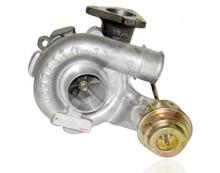 Photo Turbo neuf d'origine GARRETT - 2.0 TDI 16V 100cv, 2.2 TDI 115cv