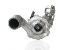 Photo Turbo échange standard GARRETT - 1.9 DCI 120cv 115cv 130cv, 1.9 TDCI 115cv, 1.9 TDI 115cv, 1.9 DID 115cv