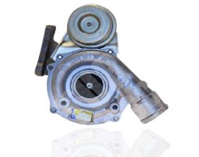 Photo Turbo échange standard KKK - 2.0 HDI 107cv 110cv 107 109cv 109cv