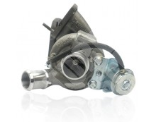 Photo Turbo neuf d'origine MITSUBISHI - 2.2 TDCI 85cv 110 115cv
