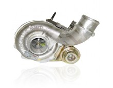 Photo Turbo échange standard GARRETT - 2.5 DCI 135cv, 2.5 DTI 135cv