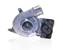 Photo Turbo neuf d'origine GARRETT - 2.2 HDI 156cv, 2.2 DI-DC 156cv, 2.2 TDCI 115cv